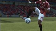 Fifa 12 _new Skills_ Tutorial