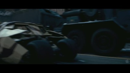 Dark Knight - Rises - Trailer