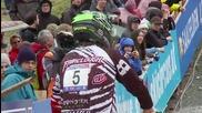 2012 World Cup Dh - Leogang, Austria