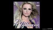 Lepa Djordjevic - U ovoj sobi ljubavi nema - (Audio 2009)