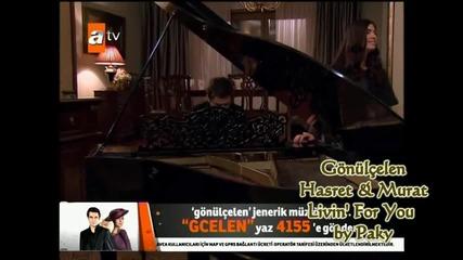 Hasret & Murat - Livin For You