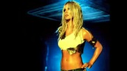 Britney Spears - She`ll Never Be Me
