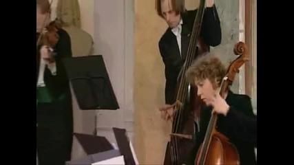 Й. С. Бах - Бранденбургски концерт No.3 - 1