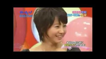 Nakamaru (kat-tun) beatboxing
