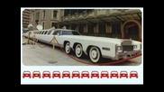 Най - Дългата Лимузина В Света!