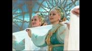 Оренбургский пуховый платок (a capella) - Оренбургский хор
