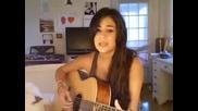 Mia Rose - Eu A Cantar - Nunca Me Esqueci