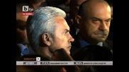 Волен Сидеров: Нашите избиратели няма да подкрепят надуваемите кукли