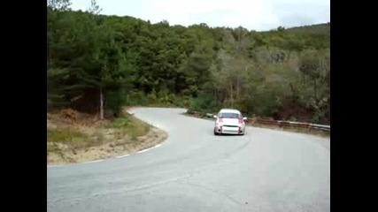 rali sliven 2008 - 2