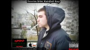 Devrim Erim & Ceza & Yildiz Tilbe & Mercan Dede - Tutsak