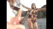 Vesna Zmijanac _ Rambo Amadeus - Idemo na more - (official Video)
