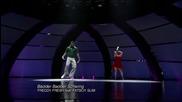 So You Think You Can Dance (season 9 Week 6) - Cyrus & Melanie - Jazz