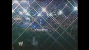 Team Angle vs Edge and Chris Benoit - Part 1/2 | Wwe Smackdown 30.1.2003