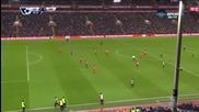 Ливърпул - Арсенал 3:3 /Висша Лига, 21-и кръг/