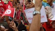 Tunisia: Thousands take to streets to decry President Saied's alleged 'coup'