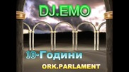 ORK.PARLAMENT KU4EK