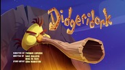 Angry Birds Toons - s03e06 - Didgeridork