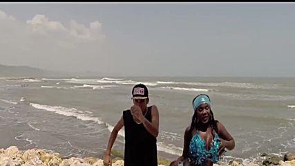 Bailando Champeta Twister El Rey - Kevin Florez Mr Black - Video Oficial