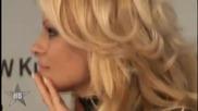 Pamela Anderson Настоятелно призовава Обама да легализира наркотиците