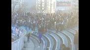 Spartak Varna Fans(01.12.2007)