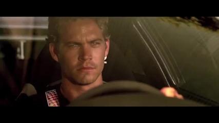 See You Again 【 In Memory of Paul Walker 】 Furious 7-1
