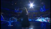 Jesc 2010 - 06 Sweden Josefine Ridell - Allt jag vill ha