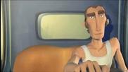 Много яка анимацийка - Октоподи (награден с Оскар)