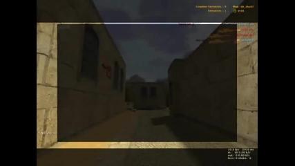 Gaming-bg 1.6 ][ Awp Only