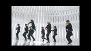 Super Junior - Mr. Simple - Making Film