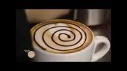 Рисунки В Чаша С Кафе - Изумително 1