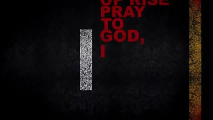New 2014 Eminem - Guts Over Fear (lyric Video) ft. Sia