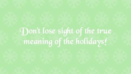 Happy Tree Friends - Погледни Kringle