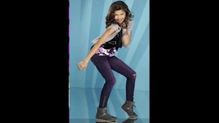 Shake it up watch me