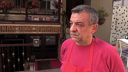 Turkey: Bars and restaurants close for Ramadan due to rising numbers of COVID cases