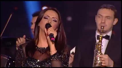Vesna Cesarevic - Ako vidis ovaj broj - GNV - (TV Grand 01.01.2015.)