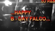 Falco - Amadeus 60 B - Day Remix Version 2017