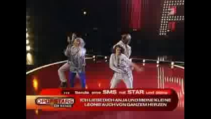 Popstars On Stage /Qualifying Show 2/ - I Miss You