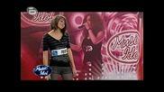 Music Idol 3 - Чаровната Юлия - Добро Начало На Деня С Гласовита И Чаровна Кандидатка