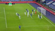 Вилфред Ндиди даде аванс на Лестър срещу Челси