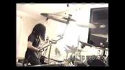 Gorgasm - Corpsefiend (cover)