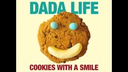 Dada Life - Cookies With a Smile (avicii Remix)