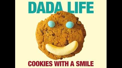 Dada Life - Cookies With a Smile (avicii Remix)