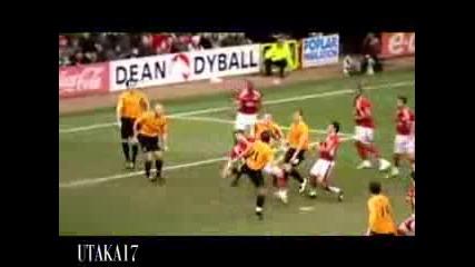 Football Skills 3