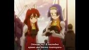 Fight Ippatsu! Juuden - chan!! - Епизод 2 - Bg Sub