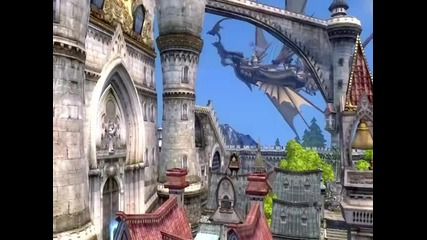 Dragon Nest Saints haven official overview trailer
