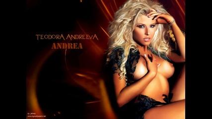 Андреа - Късай етикета