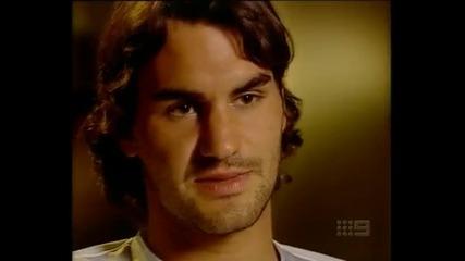 Wimbledon 2010 : Федерер - Сампрас | коментари