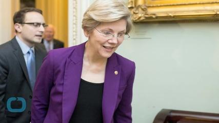 Hillary in Crisis: Hollywood Democrats See Elizabeth Warren as Plan B