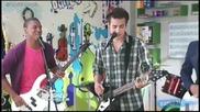 Violetta 3: Boys band - Mi princesa (еп. 74) + Превод