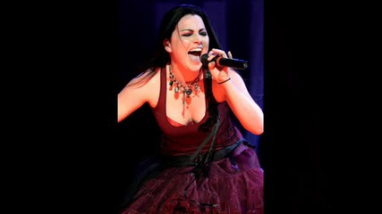 Evanescence - Everybody`s Fool
